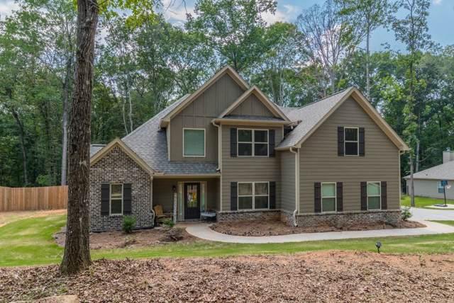 665 Highway 211 NE, Winder, GA 30680 (MLS #6596666) :: RE/MAX Paramount Properties