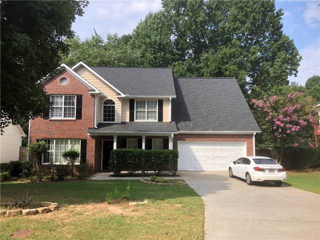 3684 White Sands Way, Suwanee, GA 30024 (MLS #6596675) :: RE/MAX Paramount Properties