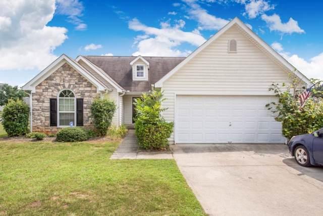 85 Ridge Pointe Drive, Covington, GA 30016 (MLS #6596685) :: North Atlanta Home Team