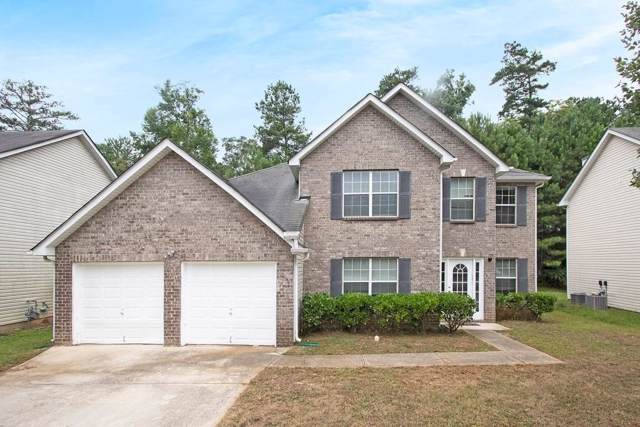 8697 Walworth Court, Jonesboro, GA 30238 (MLS #6596709) :: RE/MAX Paramount Properties