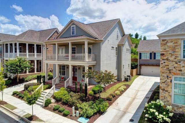 1050 Celebration Drive, Roswell, GA 30076 (MLS #6596723) :: North Atlanta Home Team