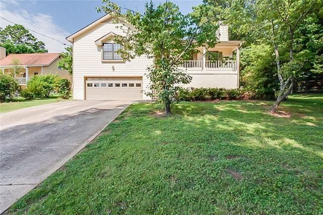 3565 Still Road, Cumming, GA 30041 (MLS #6596737) :: Kennesaw Life Real Estate