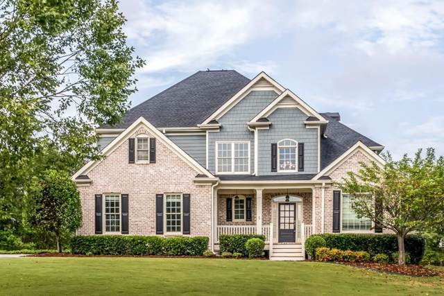 1204 Trey Court SW, Marietta, GA 30064 (MLS #6596742) :: North Atlanta Home Team