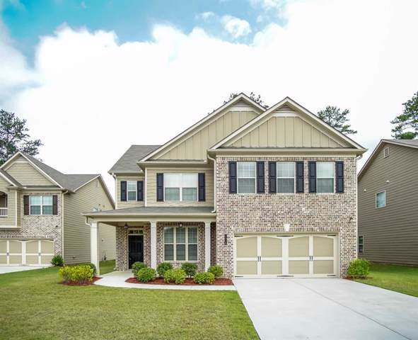 2356 Morgan Estate Drive, Buford, GA 30519 (MLS #6596743) :: RE/MAX Prestige