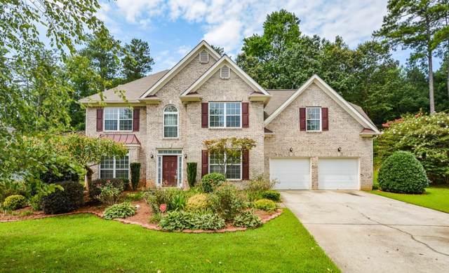 4654 Mill Water Crossing, Douglasville, GA 30135 (MLS #6596748) :: North Atlanta Home Team