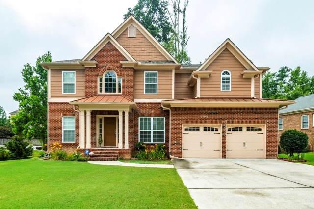 7067 Roselake Circle, Douglasville, GA 30134 (MLS #6596752) :: North Atlanta Home Team