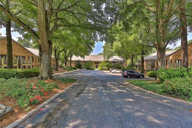 3650 Ashford Dunwoody Road NE #923, Brookhaven, GA 30319 (MLS #6596760) :: North Atlanta Home Team
