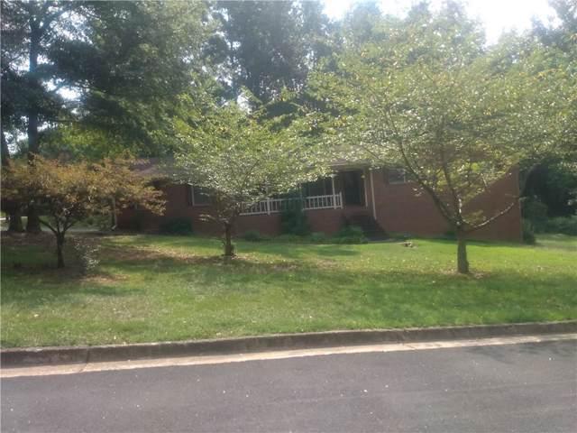 3700 Sugar Creek Lane SE, Conyers, GA 30094 (MLS #6596774) :: North Atlanta Home Team