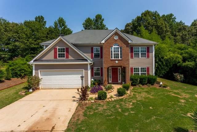 85 Trelawney Keep, Covington, GA 30016 (MLS #6596782) :: North Atlanta Home Team