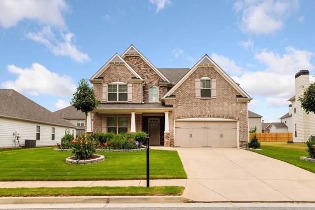1050 Bar Harbor Place, Lawrenceville, GA 30044 (MLS #6596790) :: RE/MAX Paramount Properties