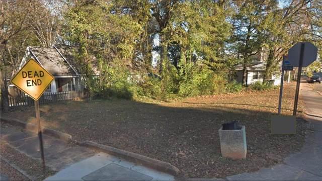 0 N Cheney Street, East Point, GA 30344 (MLS #6596797) :: RE/MAX Paramount Properties