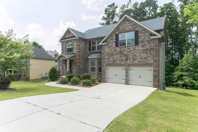 5514 Rosehall Place, Atlanta, GA 30349 (MLS #6596807) :: North Atlanta Home Team