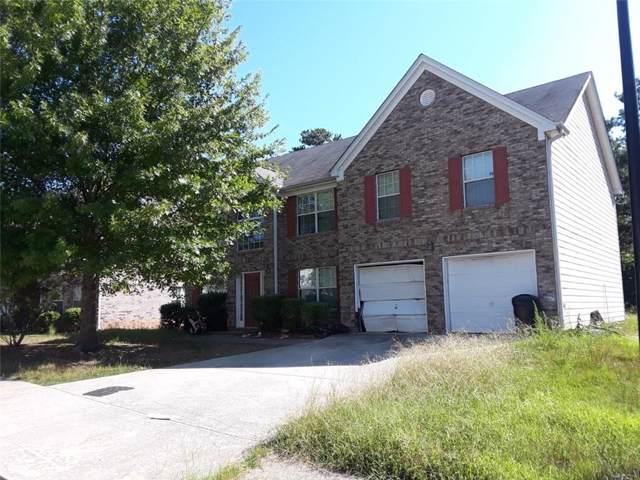 432 Hammock Loop, Atlanta, GA 30349 (MLS #6596808) :: RE/MAX Paramount Properties