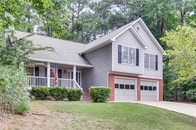 2973 Edenberry Lane NW, Kennesaw, GA 30152 (MLS #6596836) :: The North Georgia Group