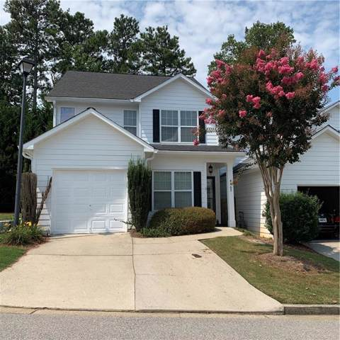 4465 Plum Frost Court, Oakwood, GA 30566 (MLS #6596844) :: RE/MAX Paramount Properties