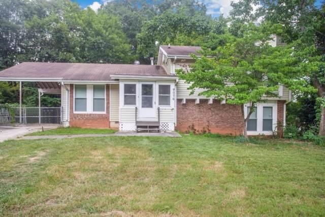 9076 Gatewood Drive, Jonesboro, GA 30238 (MLS #6596859) :: RE/MAX Paramount Properties