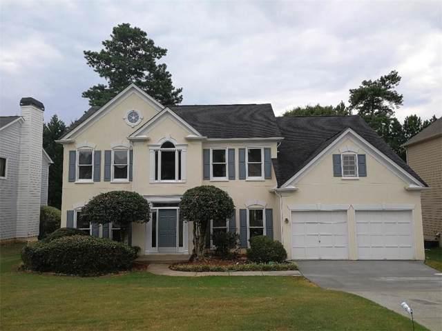 3597 Thornbrooke Place, Duluth, GA 30097 (MLS #6596876) :: RE/MAX Paramount Properties