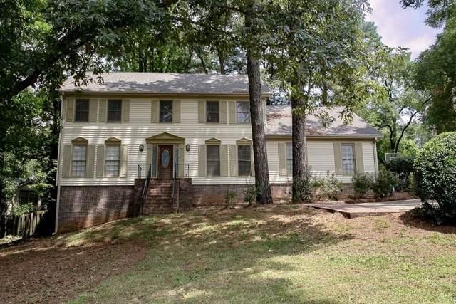 5763 Vantage Court, Stone Mountain, GA 30087 (MLS #6596921) :: RE/MAX Paramount Properties