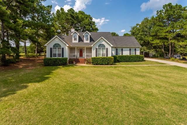 15 Breedlove Lane, Covington, GA 30014 (MLS #6596928) :: North Atlanta Home Team