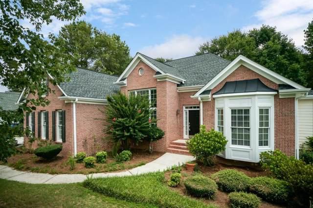 1064 Spruce Creek Lane, Lawrenceville, GA 30045 (MLS #6596942) :: North Atlanta Home Team