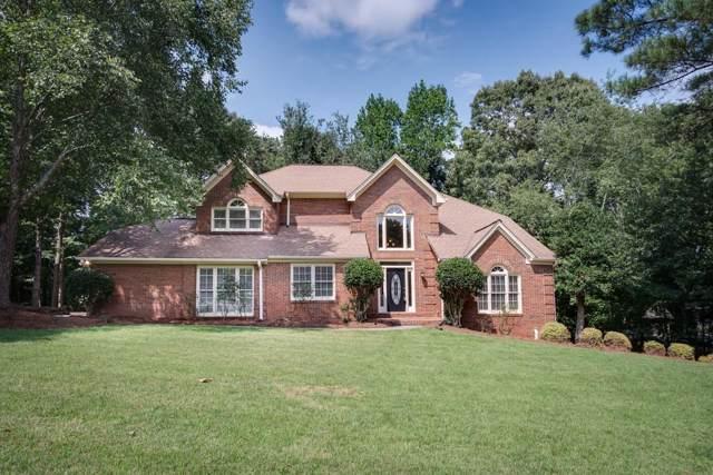 5170 Forest Run Trace, Johns Creek, GA 30022 (MLS #6596948) :: Charlie Ballard Real Estate