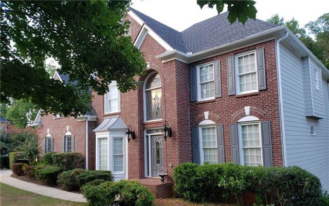 7285 Meadow Point Drive, Stone Mountain, GA 30087 (MLS #6596967) :: Path & Post Real Estate