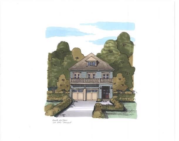 270 Dawson Drive, Woodstock, GA 30188 (MLS #6596974) :: Iconic Living Real Estate Professionals
