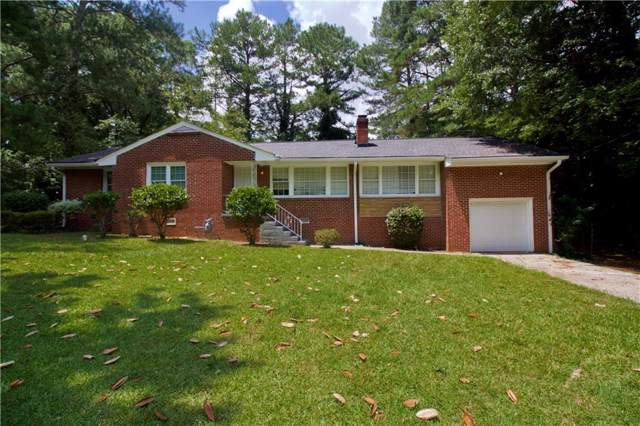 3115 Ardley Road SW, Atlanta, GA 30311 (MLS #6596976) :: North Atlanta Home Team