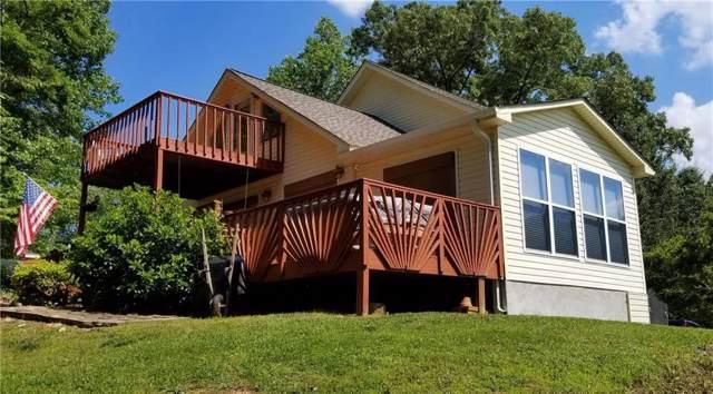 637 Shorewood Circle, Toccoa, GA 30577 (MLS #6596996) :: RE/MAX Paramount Properties