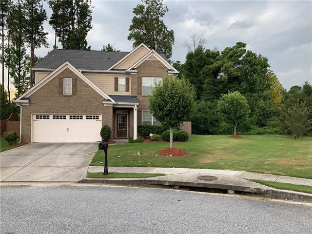 622 Woodwalk Court NW, Lilburn, GA 30047 (MLS #6597009) :: Rock River Realty