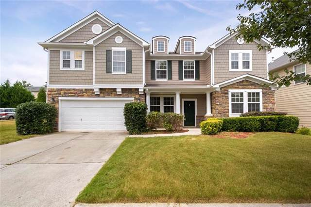 1183 Lanier Springs Drive, Buford, GA 30518 (MLS #6597038) :: Iconic Living Real Estate Professionals