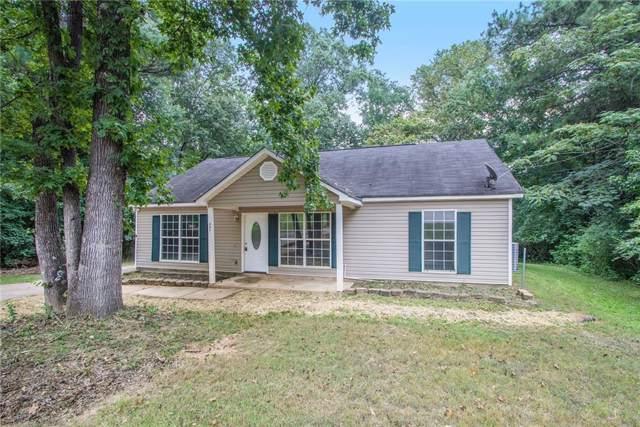 347 Cristi Court, Jonesboro, GA 30238 (MLS #6597041) :: RE/MAX Paramount Properties