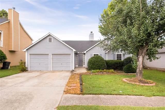 4213 Zephyrhills Drive NW, Acworth, GA 30101 (MLS #6597042) :: RE/MAX Paramount Properties