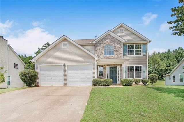 70 Stone Ridge Way, Covington, GA 30016 (MLS #6597044) :: North Atlanta Home Team
