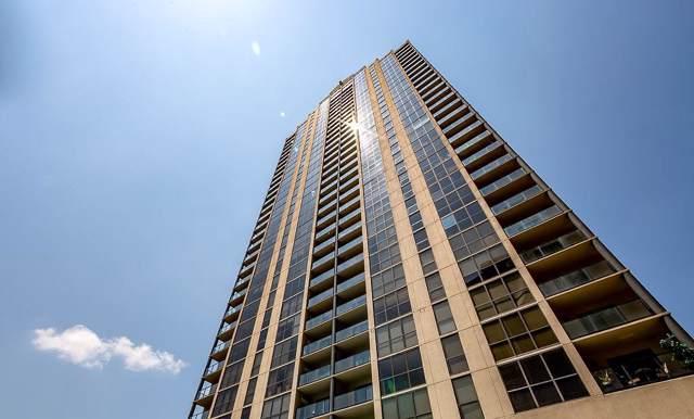 1280 W Peachtree Street NW #2907, Atlanta, GA 30309 (MLS #6597049) :: North Atlanta Home Team