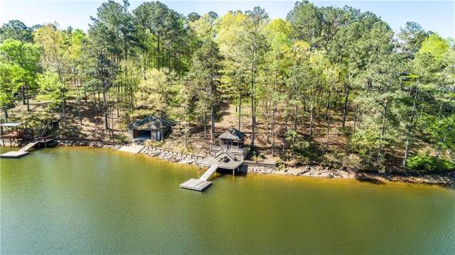 0 Azalea Dr, Other-Alabama, AL 36278 (MLS #6597053) :: Rock River Realty