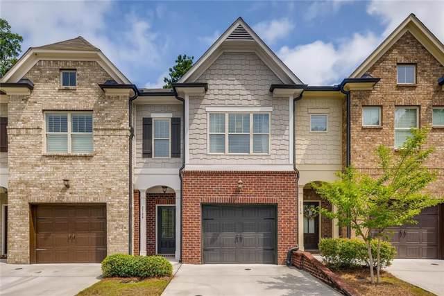 2784 Archway Lane, Atlanta, GA 30341 (MLS #6597058) :: North Atlanta Home Team