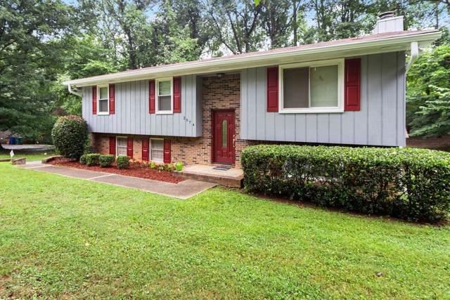 2074 Panola Way Court, Lithonia, GA 30058 (MLS #6597081) :: North Atlanta Home Team