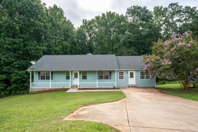 390 East Country Woods Drive, Covington, GA 30016 (MLS #6597083) :: North Atlanta Home Team