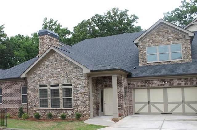 3180 Gracie Lane, Acworth, GA 30101 (MLS #6597098) :: Kennesaw Life Real Estate