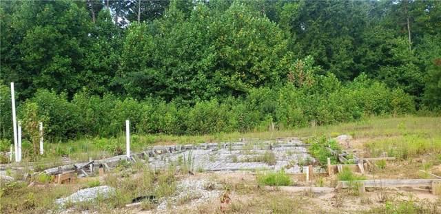 0 Fellowship Road, Fairburn, GA 30213 (MLS #6597115) :: North Atlanta Home Team