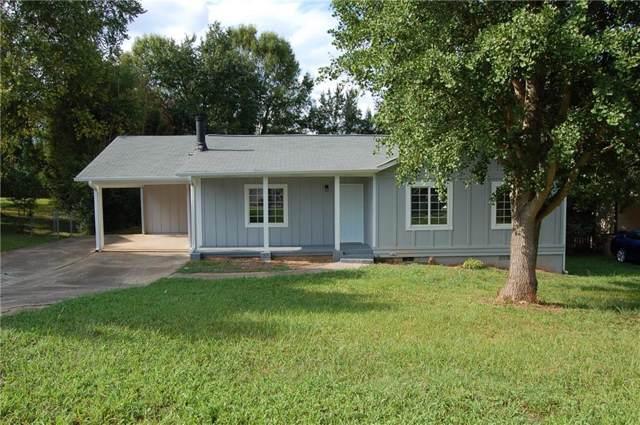 271 Deerfield Drive, Jonesboro, GA 30238 (MLS #6597116) :: RE/MAX Paramount Properties