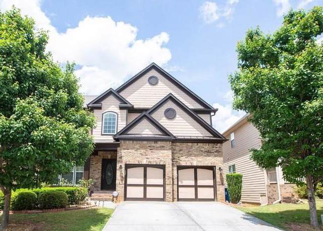 1439 Scenic View Trace, Lawrenceville, GA 30044 (MLS #6597118) :: The Cowan Connection Team