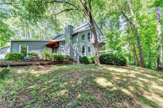 547 Lakeshore Drive, Berkeley Lake, GA 30096 (MLS #6597138) :: North Atlanta Home Team