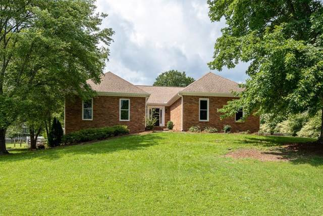 3400 Chatsworth Way, Powder Springs, GA 30127 (MLS #6597140) :: North Atlanta Home Team