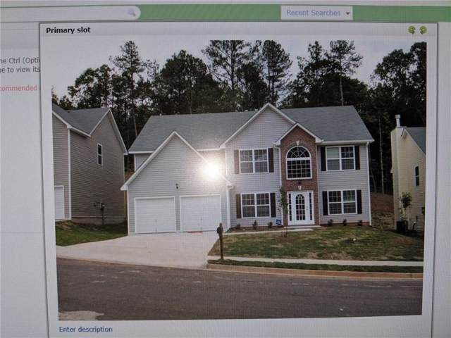 4196 Arnolds Mill Overpass, Douglasville, GA 30135 (MLS #6597154) :: MyKB Partners, A Real Estate Knowledge Base