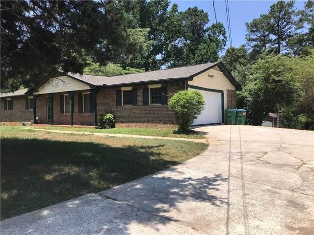 446 Harmony Grove, Lilburn, GA 30047 (MLS #6597156) :: RE/MAX Paramount Properties