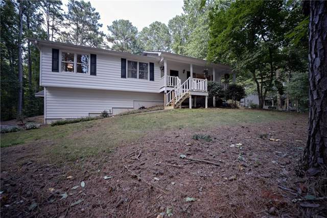 1925 Mountain Trace, Canton, GA 30114 (MLS #6597208) :: Kennesaw Life Real Estate