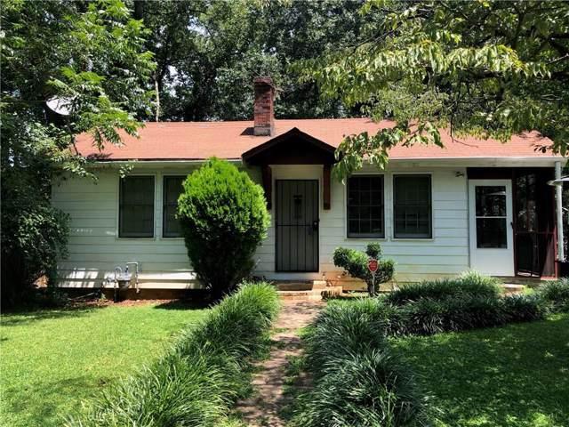 1641 Alvarado Terrace SW, Atlanta, GA 30310 (MLS #6597229) :: North Atlanta Home Team