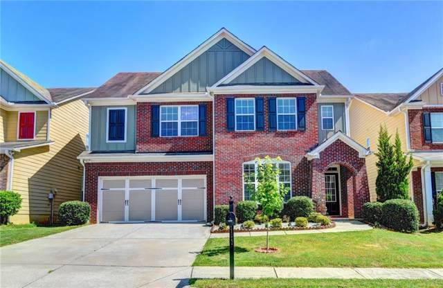 4148 Pebble Point Ln, Lilburn, GA 30047 (MLS #6597244) :: Rock River Realty